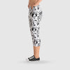Boss Lady Capri Leggings