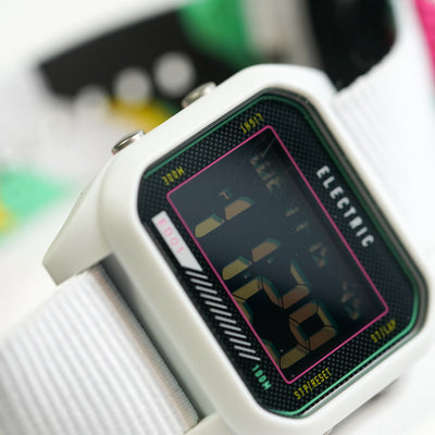 ED01 Polyester Watch
