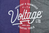 Voltage Industry & Commerce Shirt (Light)