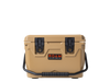 ROAM 20QT RUGGED COOLER - DESERT TAN