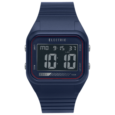 Wristbreaker Digital Poly Time Machine Watch