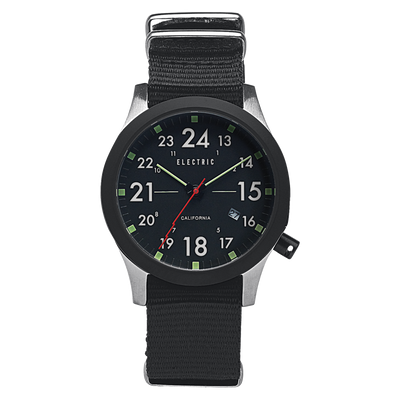 FW01 NATO Watches