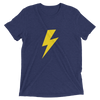 Lightning Strikes Tee