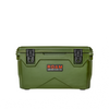 The Rugged Cooler 45QT | OD GREEN