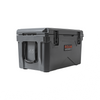 The Rugged Cooler 45QT | SLATE