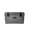 The Rugged Cooler 65QT | SLATE