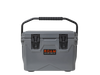 ROAM 20QT RUGGED COOLER - SLATE
