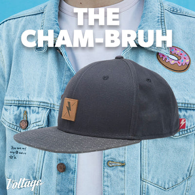 The Cham-bruh