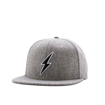 Whooly Hat - Grey