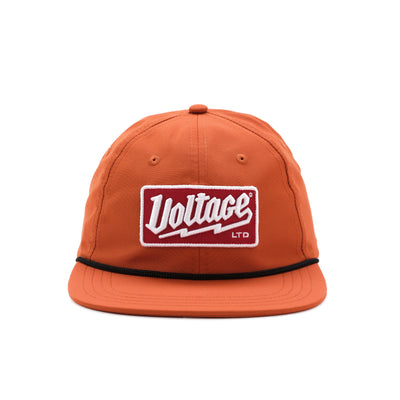 Everywhere Hat - Burnt Orange