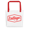Voltage Classic Tote (White)
