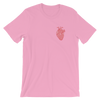Small Anatomic Heart Shirt