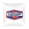 Voltage LTD Colorado Pillow (White)