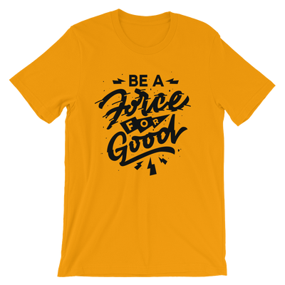Fun Force For Good Shirt