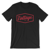 Voltage LTD Tee (Red)