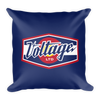 Voltage LTD Colorado Pillow (Blue)