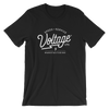 Voltage Industry & Commerce Shirt (Dark)