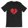 Broken Hearted Bolt Shirt