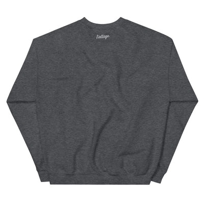 Bolt Sweatshirt dark heather