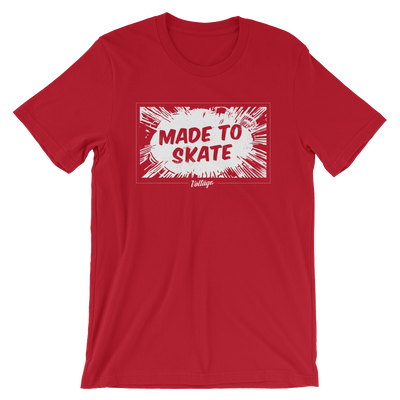 Made To Skate T-shirt