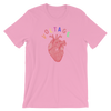 Voltage Anatomical Heart Shirt