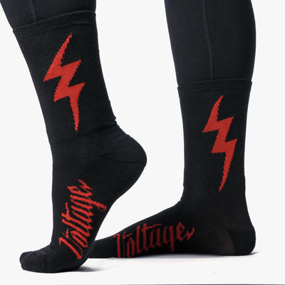 Thinking Socks (Black)
