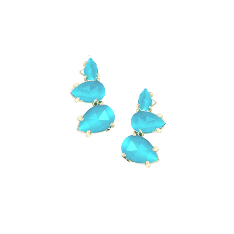 Daydreamer Stud Earrings