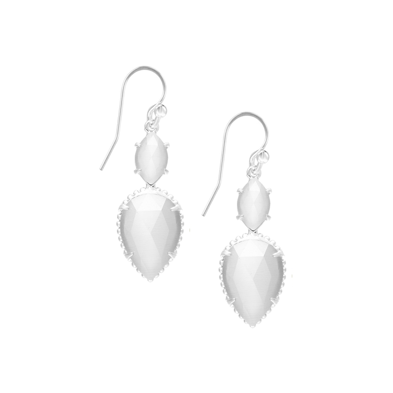 Daydreamer Double Drop Earrings