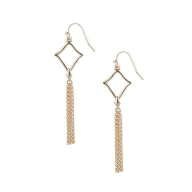 Southern Charm Mini Tassel Earrings
