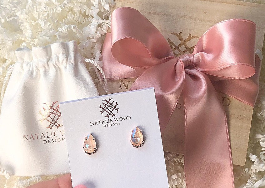 SHOP BRIDESMAID GIFTS