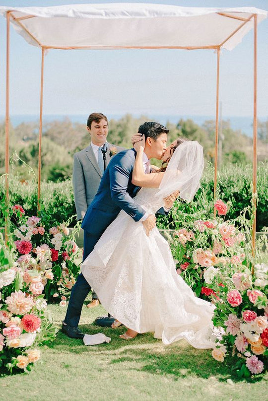 Perri and Phil Sun