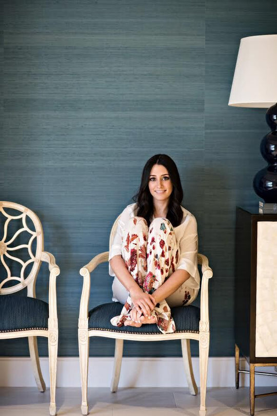 Erica and Andrew Schwartz