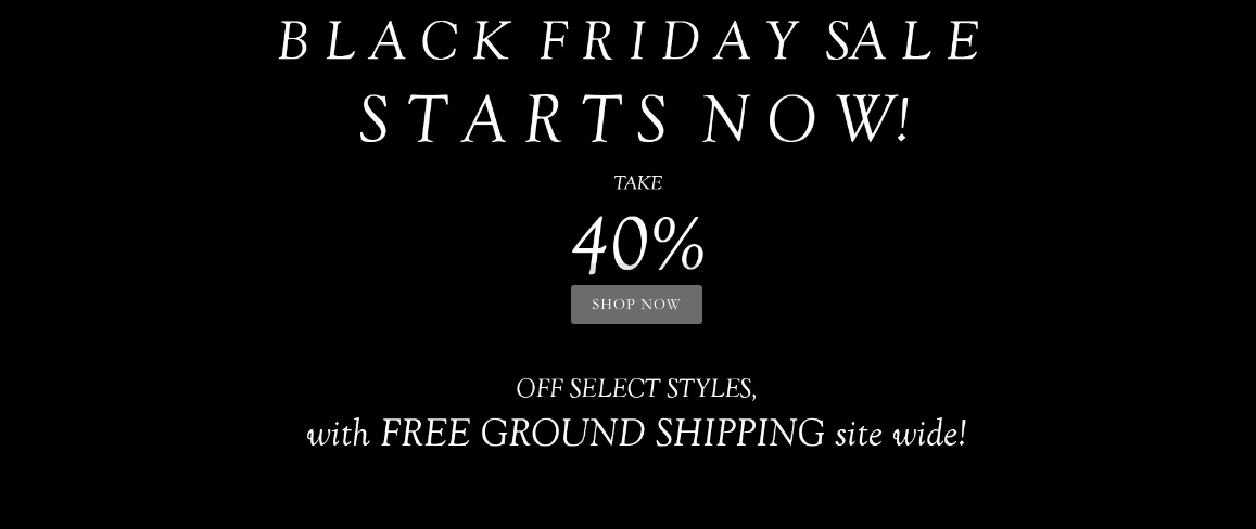 Helena Quinn Black Friday Sale