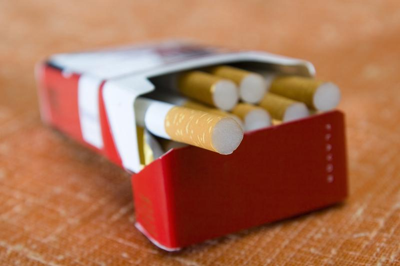 Less-Commonly Considered Ways Cigarettes Can Ruin Your Life