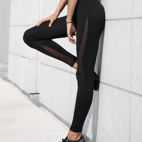 10 Things You Need To Know About Leggings
