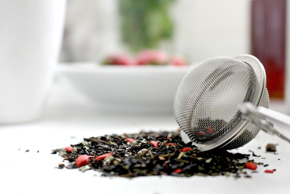 3 Teas to Start Your Day
