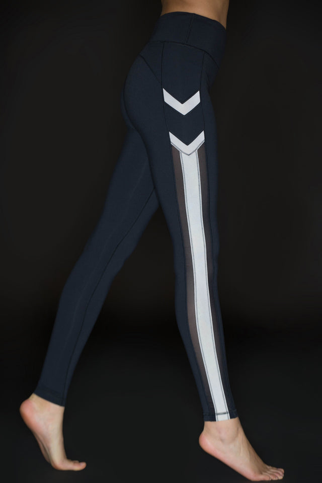 Chase Reflective Legging, Leggings, TITIKA ACTIVE
