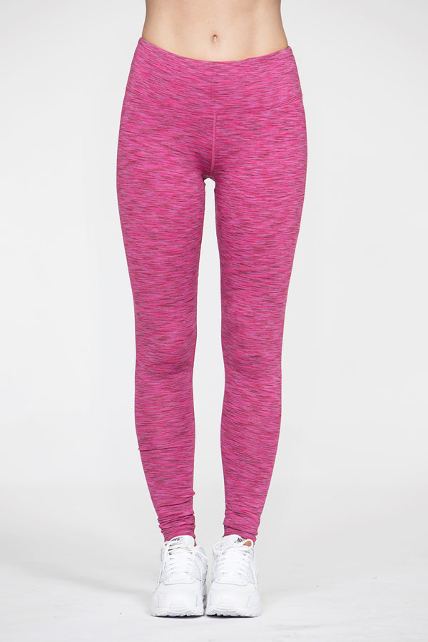 Lucky Legging Heathered, Leggings, Titika