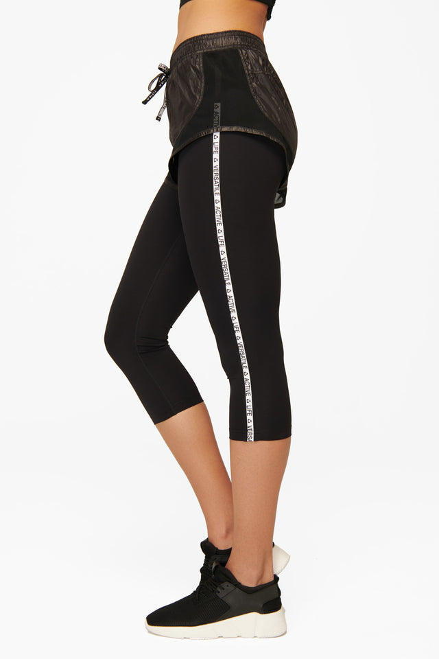 Zone Leggings