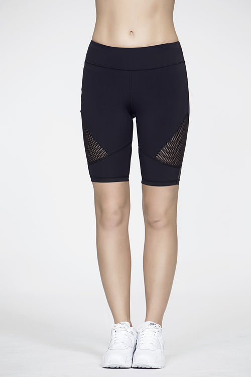 Domini Cycle Short, Bottoms, TITIKA ACTIVE