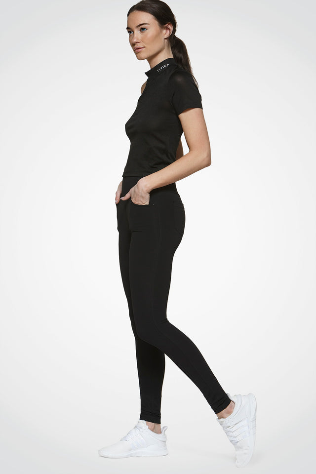 Compress Casual Legging