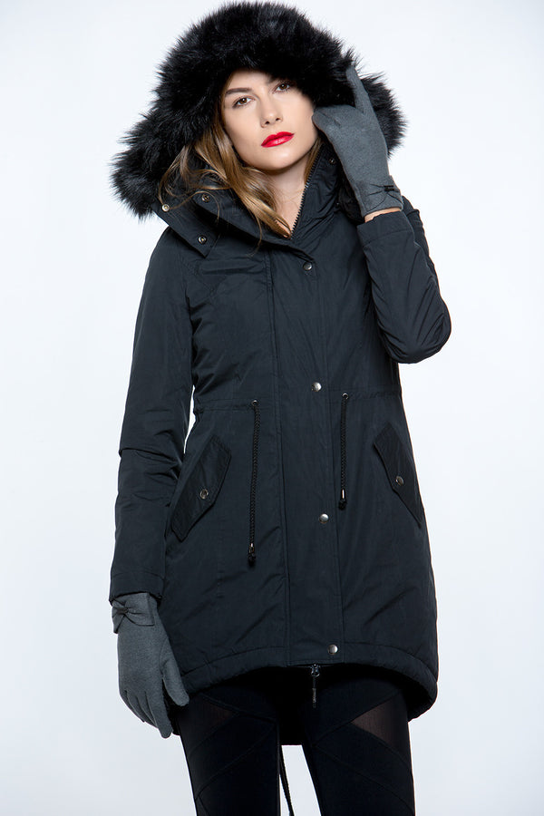 Fox Parka - FINAL SALE, Coats, Titika