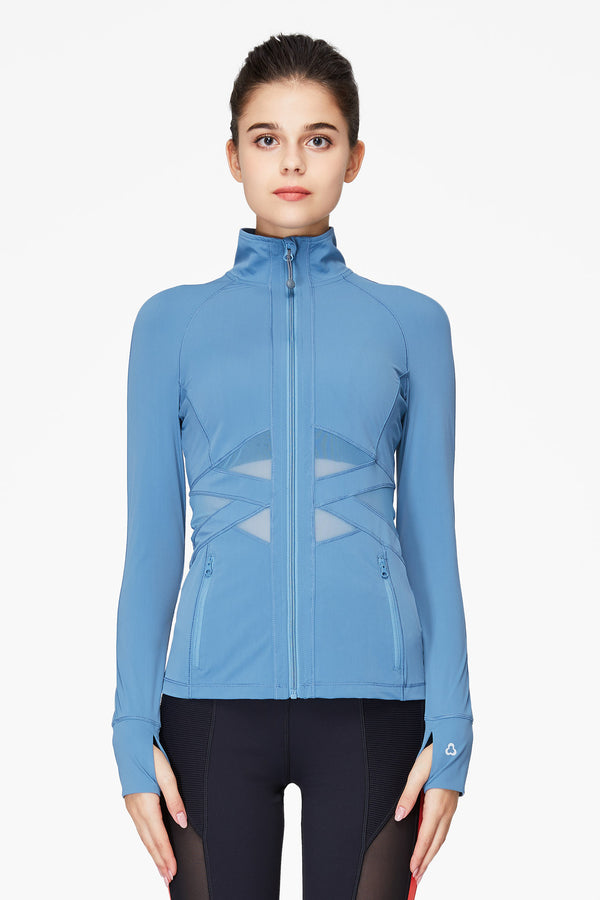Zafire Performance Jacket