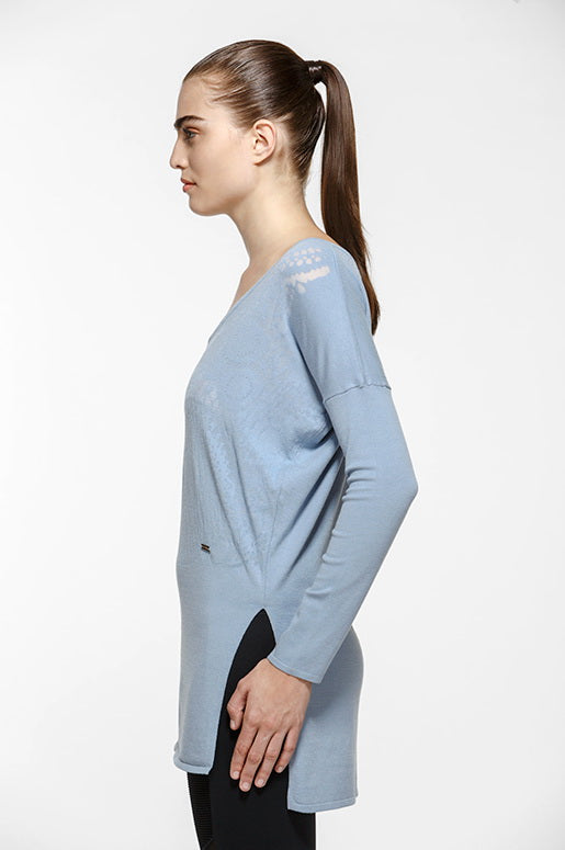 Sonya Long Sleeve Tee