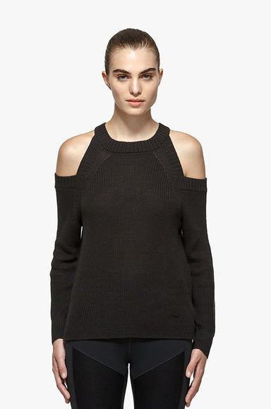 Rowan Cut-Out Sweater, Sweaters, TITIKA GO-TO