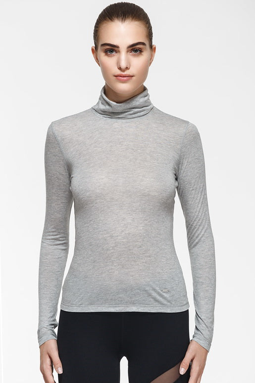 Lucia Long Sleeve Top, Long Sleeve Tops, TITIKA GO-TO