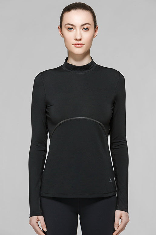 Solange Long Sleeve Top, Long Sleeve Tops, TITIKA ACTIVE