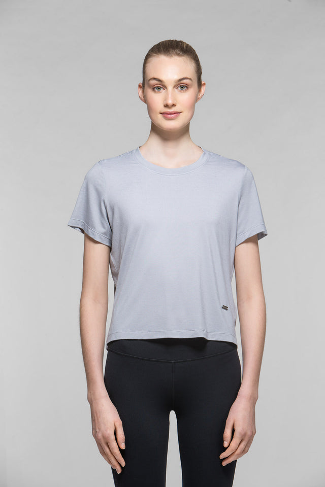 Jeanne Short Sleeve Top