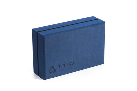 TPE Yoga Block, Accessories, TITIKA ACTIVE
