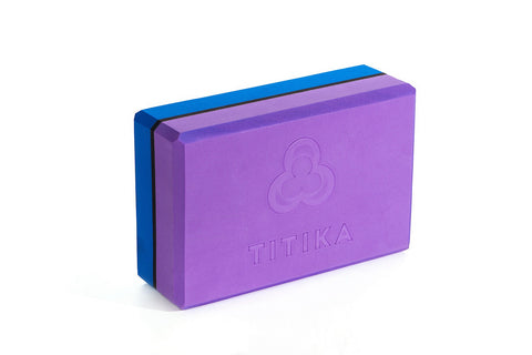 Eva Yoga Block, Accessories, TITIKA ACTIVE